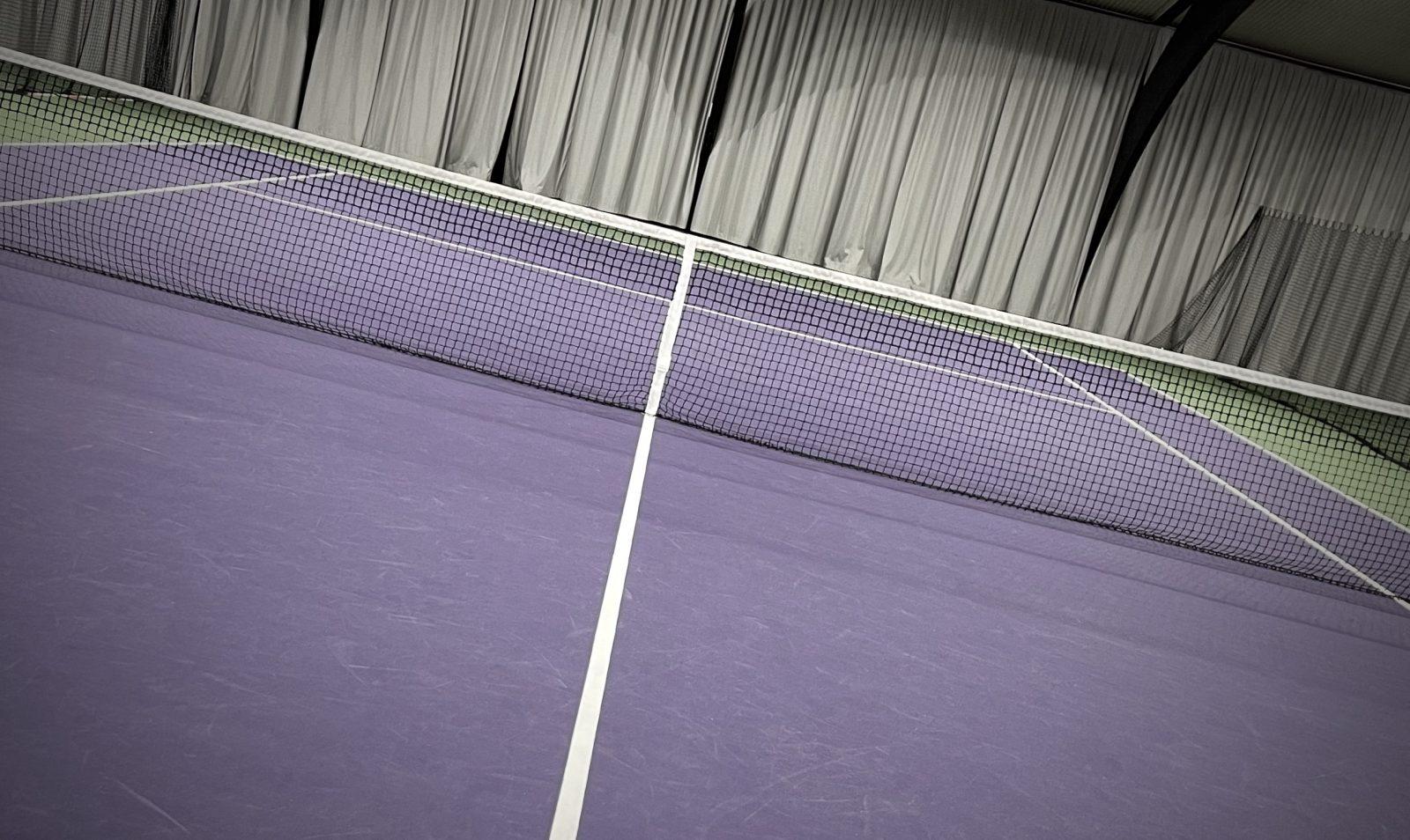Tennishalle Goellner