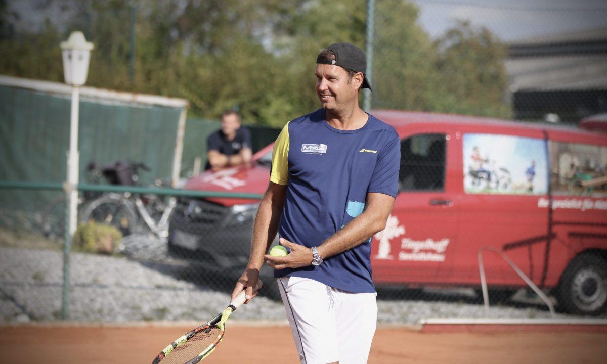 MKG Tennis-Akademie